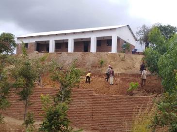 malawi building