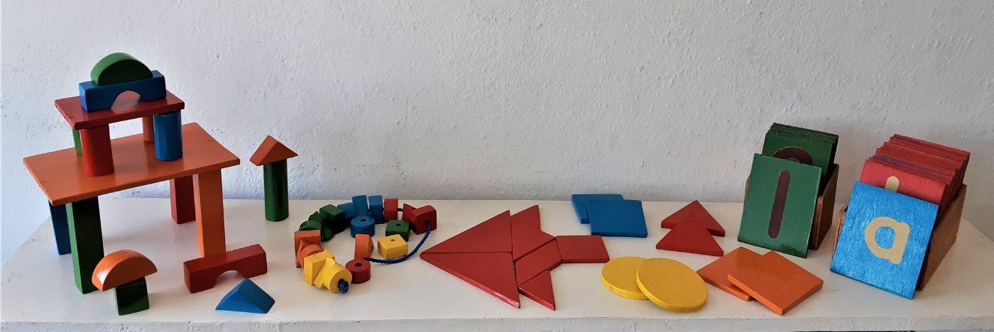 Programmes Carpentry workshop 1.