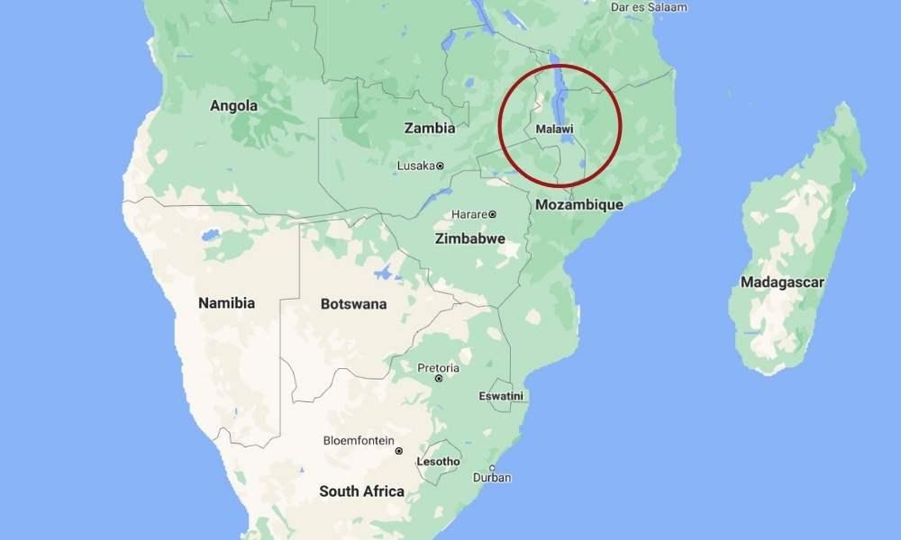 malawi mapo